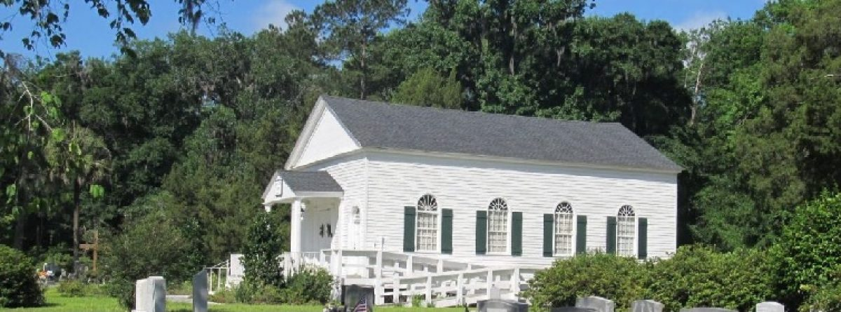 St. Luke's United Methodist Church